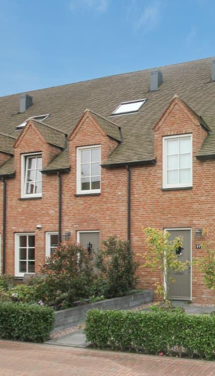 Huis kopen in Hoofddorp voor het gezin. Gezinswoning kopen.