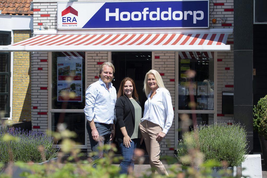 Huis kopen in Hoofddorp met Era Makelaars Hoofddorp